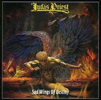 Judas Priest - Sad Wings of Destiny [CD]