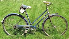 "Barn Fresh Vintage 18"" Rollfast City/Touring Bike"