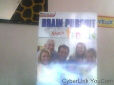 Jeu pc/Mac cd rom - Brain Pursuit