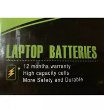 Alipower LAPTOP BATTERIES BD4010Z044B01 - NEW - See Compatibility List