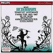 Mozart: Die Zauberflöte - Highlights, Cheryl Studer, Eva Lind, Ambrosi, Very Goo