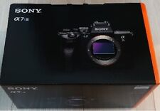 New Sony Alpha a7S III Mirrorless Digital Camera (Body Only) ILCE7SM3/B