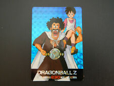 Dragon Ball Z - Hero Collection - PART 2 Prism 230 Japan 1994