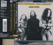 Steve Peregrine Took's Shagrat lone star 1970-71 CD 2001 Japan OBI  authentic