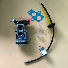 Carburetor & Fuel line Filter Kit  Walbro WYA-79 Husqvarna 350BT 150BT 502845001