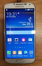 Used, Samsung Galaxy S4 GT i9515, Unlocked, working condition