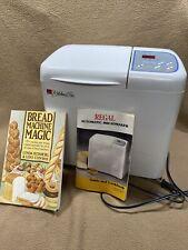 New listing Regal Kitchen Pro Automatic Bread Maker Machine K6773 Baking Baker 1.5 Lb