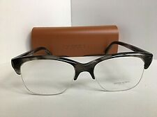New Oliver Peoples OV 5230 1342 Tarlan 50mm Gray Eyeglasses Frame Italy