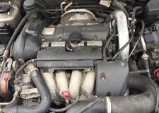 Volvo V40 / S40 2.0 Turbo Engine B4204T 91k Miles 90 days Warranty