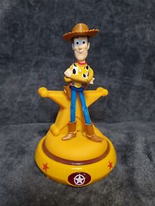 Disney Pixar Toy Story 4 Woody Night Light WORKS!