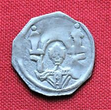 Medieval Austria - Friesaher Penny 13. Century