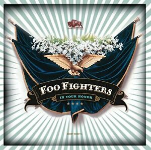 Foo Fighters - IN Your Honor [2 LP]