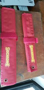 Sidchrome Tool Roll Metric & AF Unused NOS