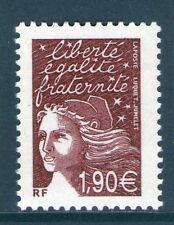 TIMBRE N° 3575 NEUF XX SANS PHOSPHORE - MARIANNE DE LUQUET - 1.90 €