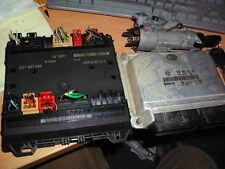 Skoda Fabia 1.9 SDi 99-07 Mk1 ECU Kit inc 2 keys 038906012CE