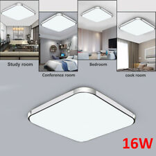 LED Deckenlampe 16W Deckenleuchte Küchen Wohnzimmer Lampe Badleuchte DE