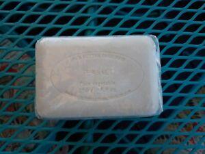 Pre de Provence SEA SALT 250 Gram French Soap Bath Shower Bar Shea Butter XL