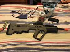 New listing Electric Airsoft Tar 21 With Accessories