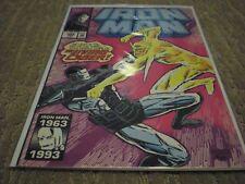 Iron Man #289 (1968 1st Series) Marvel Comics War Machine VF/NM