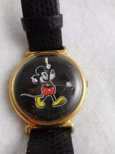 PULSAR QUARTZ DISNEY MICKEY MOUSE LADIES WRISTWATCH W/ DATE