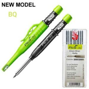 Pica Dry Graphite Automatic Pen/Pencil 3030+4030 Graphite REFILL pack BACK ORDER