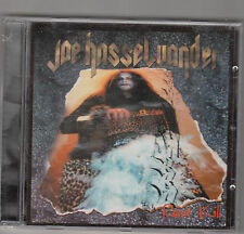HASSELVANDER - road kill / lady killer CD