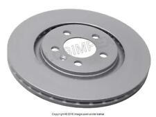 AUDI/VW CORRADO GOLF JETTA 1992-1995 Brake Disc FRONT LEFT OR RIGHT ATE COATED