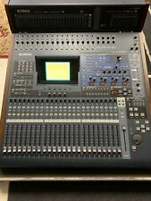 Yamaha 02R96 V2 Digital Mixing Console and DAW Controller