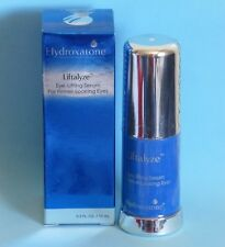 HYDROXATONE LIFTALYZE EYE- LIFTING SERUM 0.5 Fl.Oz (15m) New in Box $79.95