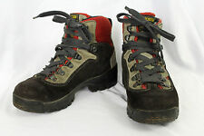 Women's La Sportiva Hiking Boots Gore-Tex Vibram Made in Italy Size EU 36 US 5.5