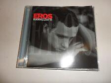 Cd  Eros/Intl.Version von Eros Ramazzotti (1997)