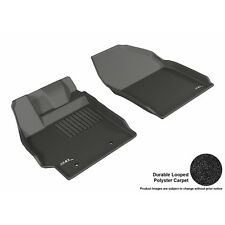 3D Maxpider Scion Xb 2013-2015 Classic Black R1
