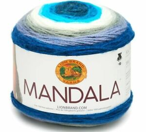 Lion Brand Mandala Yarn - Save up to 10% when you buy more