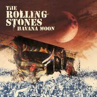 The Rolling Stones - Havana Moon [New Vinyl LP] Oversize Item Spilt , With DVD,