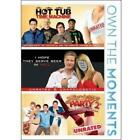 HOT TUB TIME MACHINE / I HOPE THEY SERVE BEER IN [DVD]