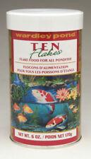 Peces de estanque