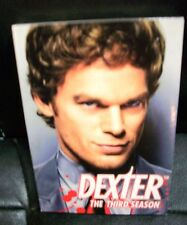 Dexter complete Third 3rd Season 4 DVD box set