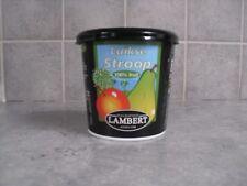 Syrup Liege Belgium 100% fruit / Belgian specialty (450 g)(Lambert)