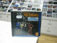 The Casuals Europa-Cd The Best 1994