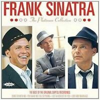 Frank Sinatra - Collection Platine Neuf CD