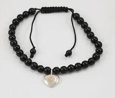 THOMAS SABO - Sweet Diamonds Armband Obsidian SD A0008