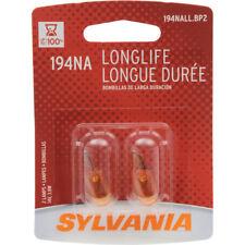 Side Marker Light Bulb-Limited Sylvania 194NALL.BP2