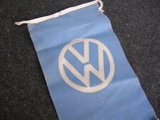 VOLKSWAGEN FLAG VINTAGE VW POLE COX BUG BEETLE KDF OVAL SPLIT CAR ACCESSORY