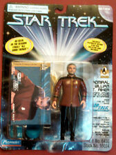 Playmates Toys Star Trek Next Generation Admiral William T Riker figure 30th ann