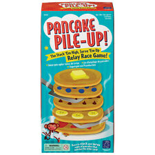 Educational Insights Pancake Pile Up Game NEW
