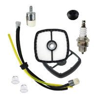 Air Fuel Line Filter Kit Set For Echo ES-210 GT-200 GT-225 HC225 PAS-225 Replace