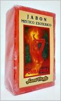 Pomba Gira Jabón Esotérico,  Pomba Gira Esoteric Soap. 125 gr.