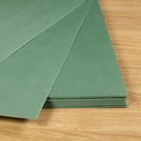 10-200 m² Trittschalldämmung Dämmung 5mm - XPS Green Boden für Laminat Parkett