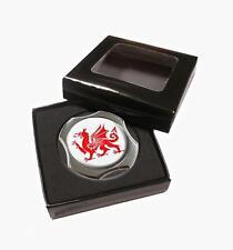 Wales drago rosso 40 mm allineare Palla Marcatore in una confezione di presentazione