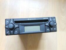 Radio Mercedes Benz Audio 10 CD AL 2910 Autoradio W202 W210 W168 W208 mit Code